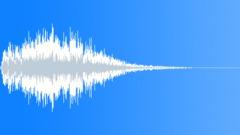 Fountain Health 01 - sound effect