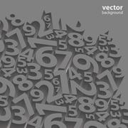 Abstract Background Vector Stock Illustration