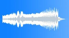 Future Alarm Sound Effect