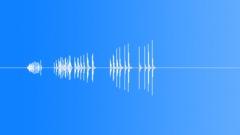 Cartoon Pull - sound effect