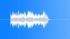 Cartoon Whisper - sound effect