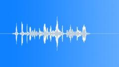Cartoon Wiper - sound effect
