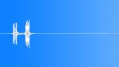 Duck Quack 01 Sound Effect