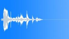 Metal Smack 01 Sound Effect