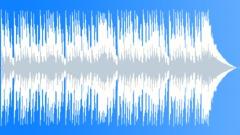 Summer Friendship Song (variation 2) Stock Music