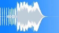 Jitters (stinger) Stock Music