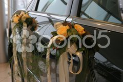 Wedding trim - stock photo