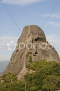 Meteora travel Stock Photos