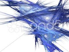 Abstract fractal background Kuvituskuvat