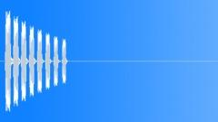 Expand Menu 04 Sound Effect