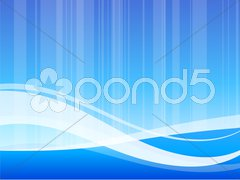Blue abstract internet background wave pattern Stock Illustration