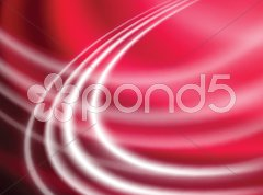 Abstract Liquid Wave Background Stock Illustration