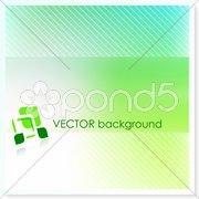 Environmental Symbol on Vector Background Stock Illustration