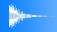 SonicImpact 24b96 - sound effect