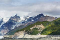 Wrangell-St.Elias NP Stock Photos