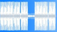 Brain Freeze - uplifting, Beastie Boys, hip hop, pop (minus bass background) Stock Music