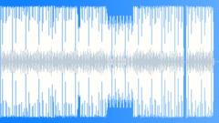Brain Freeze - uplifting, Beastie Boys, hip hop, pop (minus lead background) Stock Music