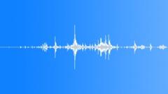 Metal Necklace Manipulation 02 Sound Effect