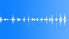 Metal Necklace Manipulation SoundPack Sound Effect
