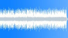 Restless Samba - stock music