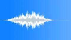 UFO Accelerate Sound Effect