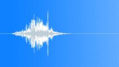 UFO Close Hatch - sound effect