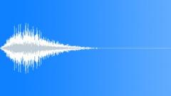 UFO Deploy Mine - sound effect