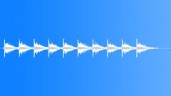 Alien Alarm Sound Effect