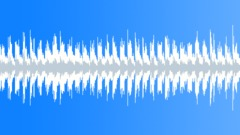 Rainbow Jet Blaster - Happy Energetic Uplifting EDM Pop (loop 20) - stock music