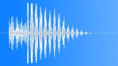 HeavYGranade 24b96 Sound Effect
