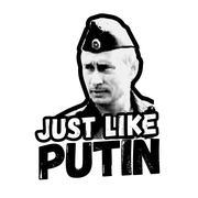 August 25, 2016 Vladimir Putin Piirros
