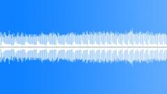 Broken CD-Player/ device - sound effect