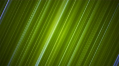 Broadcast Forward Slant Hi-Tech Lines, Green, Abstract, Loopable, 4K Stock Footage