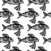Fish Stock Illustration