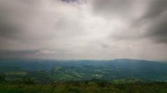 Legendary Hills - 4K TimeLapse Stock Footage