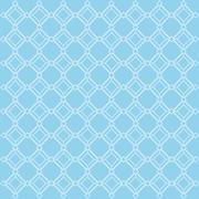 Squares wallpaper background design Stock Illustration