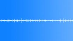 Medieval street short ambience loop Sound Effect