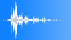Tearing slow thunderstrike Sound Effect