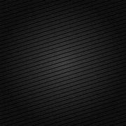 Striped metal surface for dark background Stock Illustration