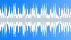 Muscle Machines (Loop 02) Stock Music