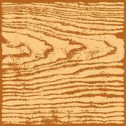 Beige brown wood texture background Stock Illustration