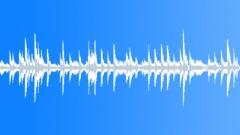 Night Sky Blues 1 (loop) Arkistomusiikki