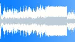 Night Sky Blues 2 (with 80s vibe) ver2 (loop) Arkistomusiikki
