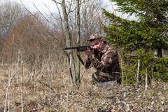 Hunting Stock Photos
