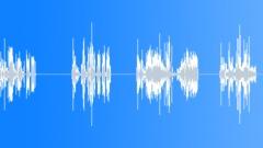 Vinyl srcatching 01 Sound Effect