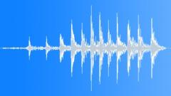 Foley - Washboard wooden scrape 05 Sound Effect