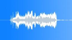 Elephant Roar Sound Effect