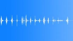 Rapid Paper Cut Sound Effect