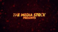 Grunge Trailer Kuvapankki erikoistehosteet