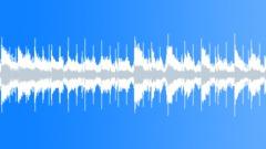 American Dream Waltz [ seamless loop, 50s, retro, dreamy ] Stock Music